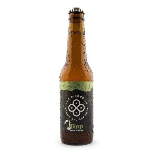 GNP - Les Bières du Grand St. Bernard