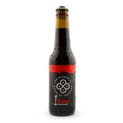 Amy - Les Bières du Grand St. Bernard