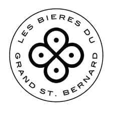 LES BIÈRES DU GRAND ST.BERNARD
