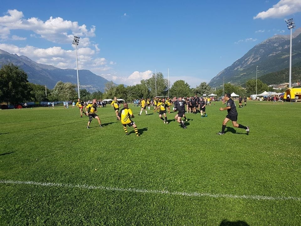 Stade Valdôtain Rugby