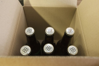 Produzione - Les Bières du Grand St. Bernard