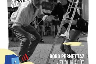 Bobo Pernettaz