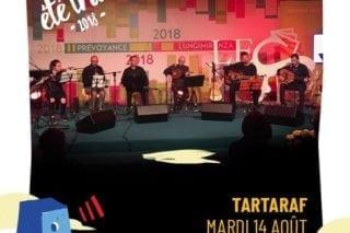 Tartaraf