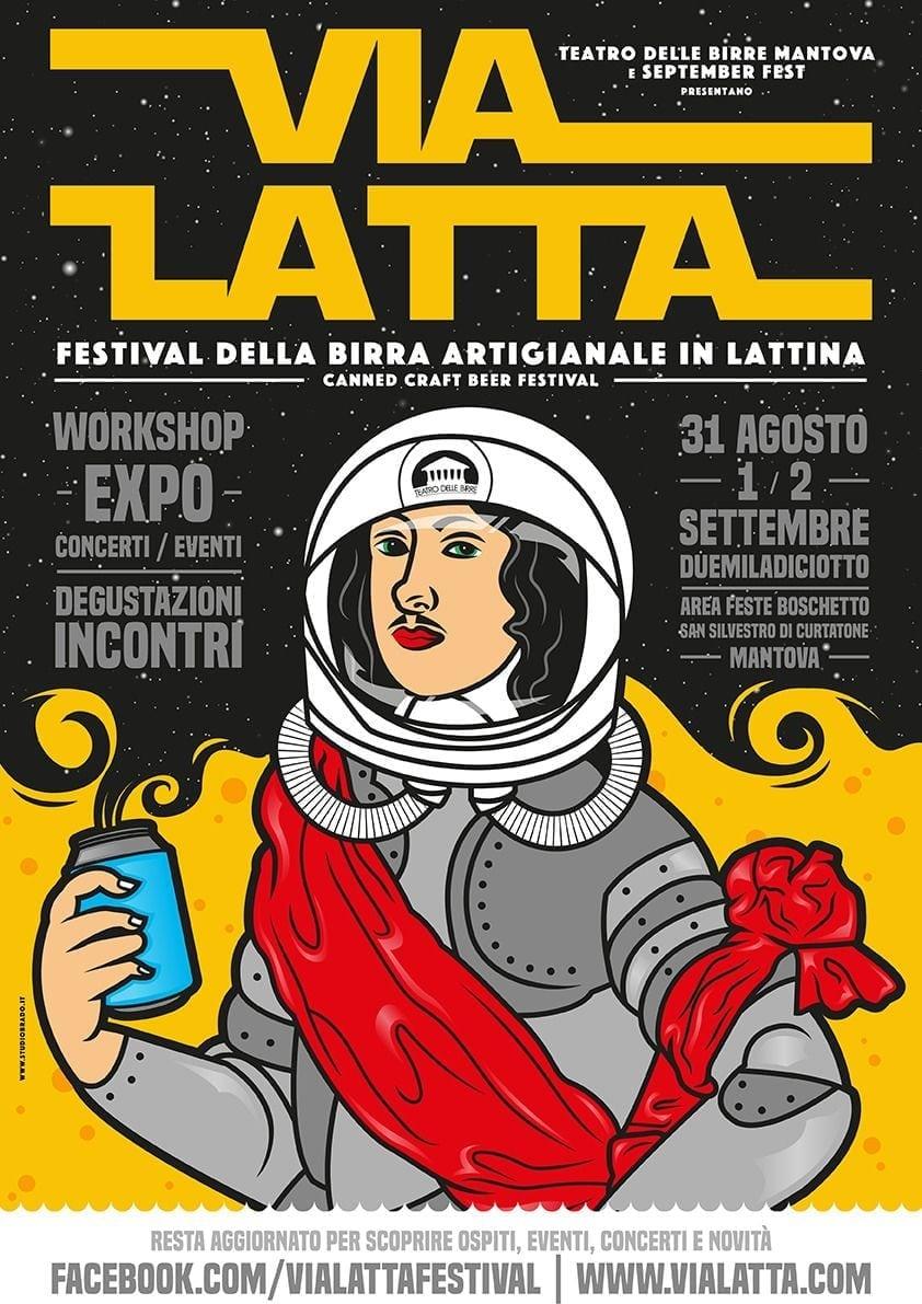 Via Latta 2018