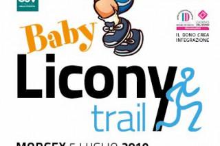 Baby Licony Trail