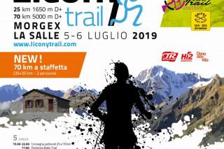 Licony Trail