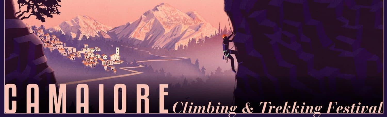Camaiore climbing & trekking festival 2019