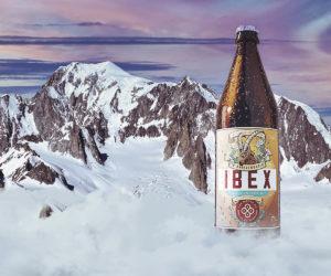 Benvenuta Ibex